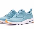 """Nike Air Max Thea Premium Damen Sneaker in """"mica blue"""" für 49,99€ (statt 87€)"""