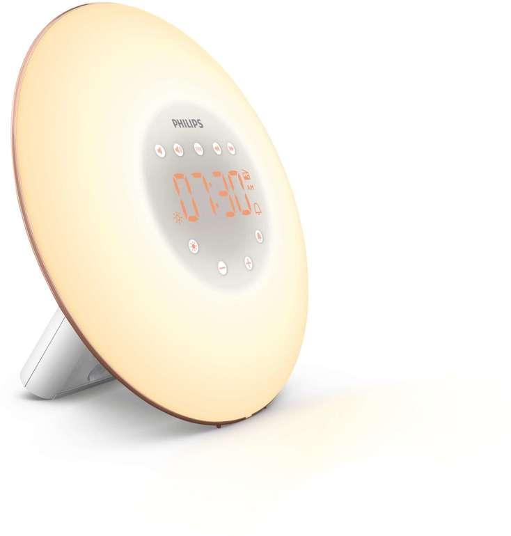 Philips Wake-up Light HF3506/50 für 49,99€ inkl. Versand (statt 70€)