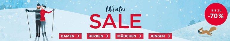 Engelhorn Winter Sale