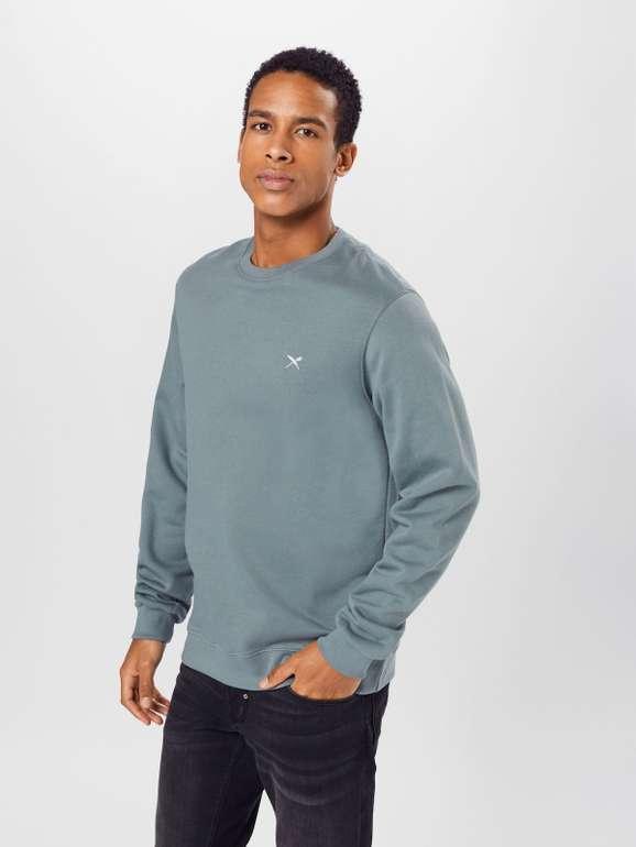Iriedaily Sweatshirt in basaltgrau für 37,90€ inkl. Versand (statt 60€)