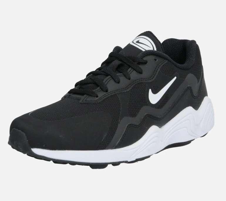 Nike Sportswear Sneaker 'Alpha Lite' in schwarz / weiß für 37,74€ inkl. Versand (statt 65€)
