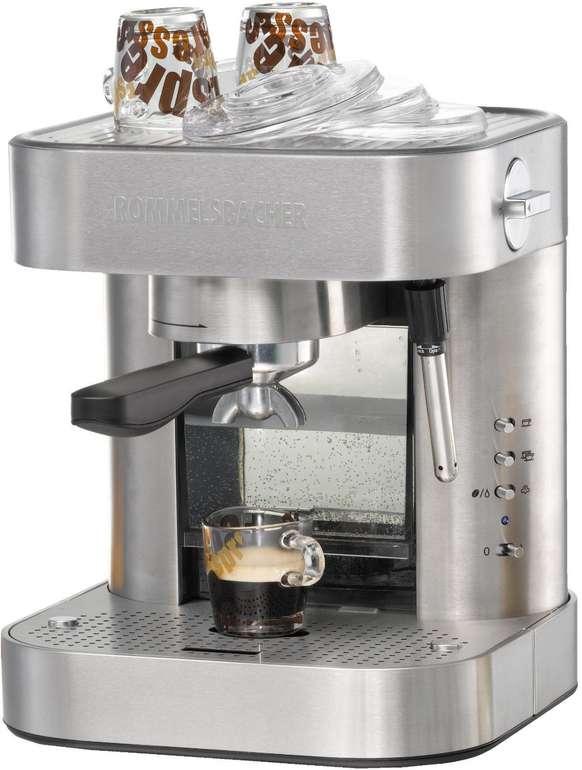 Rommelsbacher Espressomaschine EKS 2010 für 159,07€ inkl. Versand (statt 177€)