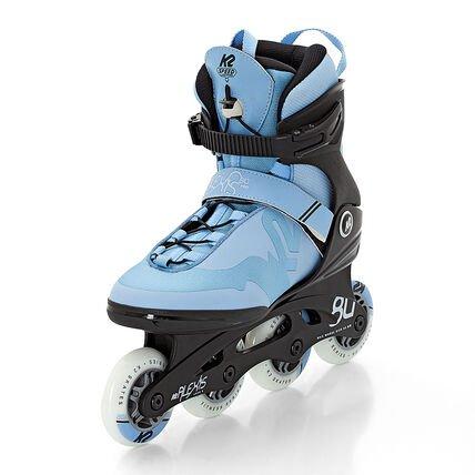 K2 Skate Damen Inliner Alexis 80 Pro hellblau für 60,94€ inkl. Versand (statt 83€)