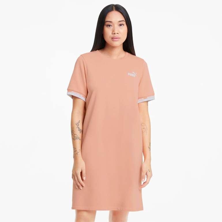 Puma Amplified Damen Kleid in 2 Farben für je 23,96€ inkl. Versand (statt 30€)