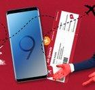 o2 Free M 10GB LTE + P20 Pro oder Galaxy S9 + Freiflug durch Europa 29,99€ mtl.