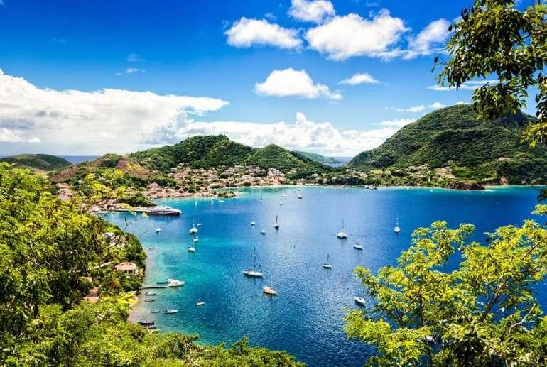 Flüge nach Guadeloupe ab Paris für 189€ (Hin und Rückflug) im Reisezeitraum September - Oktober