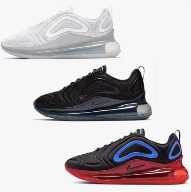 Nike: 50% Rabatt auf ausgewählte Artikel + VSKfrei, z.B. Nike Air Max 720 Sneaker für 94,97€