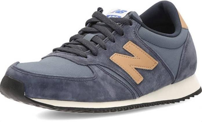 New Balance 420 Damen Sneaker in navy (Größe 37 - 38,5) für…