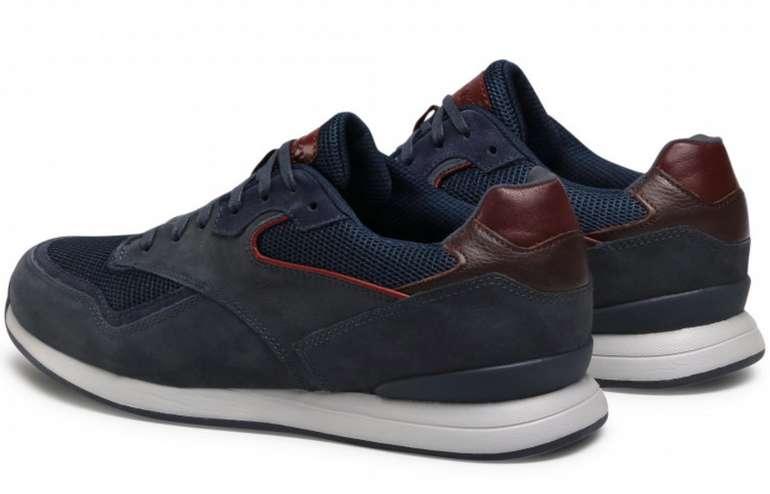 eSchuhe Sale mit mindestens -40% Rabatt - z.B. Lasocki Herren Sneaker in Schwarz für 26,95€ inkl. Versand