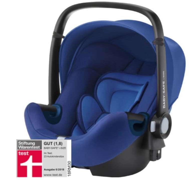 Britax Römer Babyschale Baby-Safe 2 i-Size für 149,99€ inkl. Versand (statt 170€)