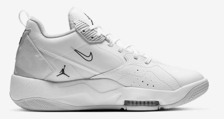 Jordan Zoom 92 Herren Sneaker in 2 vers. Colourways ab 89,99€inkl. Versand (statt 120€)