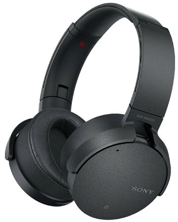Sony MDR-XB650BTB Bluetooth On-Ear Kopfhörer (Bluetooth, NFC, Schallisolierung) für 35€ inkl. Versand (statt 61€)