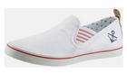 s.Oliver RED LABEL Slipper für Ladies in weiß oder dunkel blau ab 26,99€
