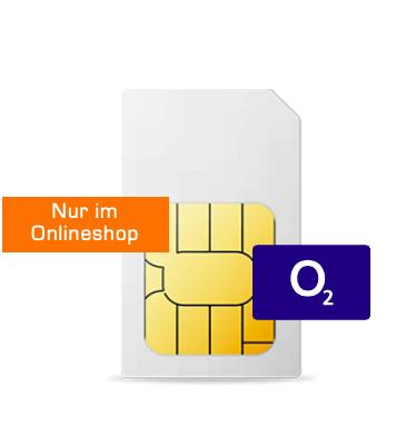 o2 Free M Boost (20GB LTE, Allnet & SMS) für 34,99€ mtl. + 450€ Saturn Gutschein