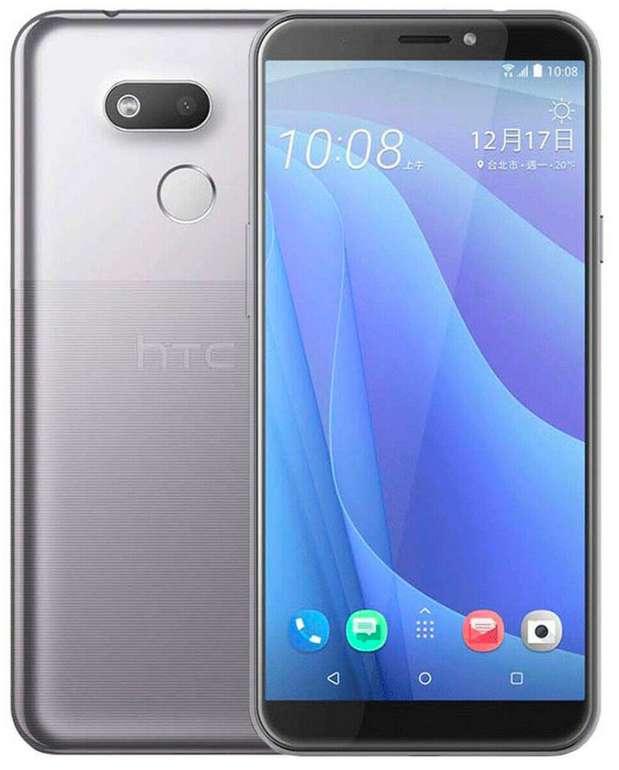 "HTC Desire 12s - 5,7"" Smartphone (LTE, 32 GB, Dual SIM) für 78,32€ inkl. Versand (statt 100€) - Rakuten Club"