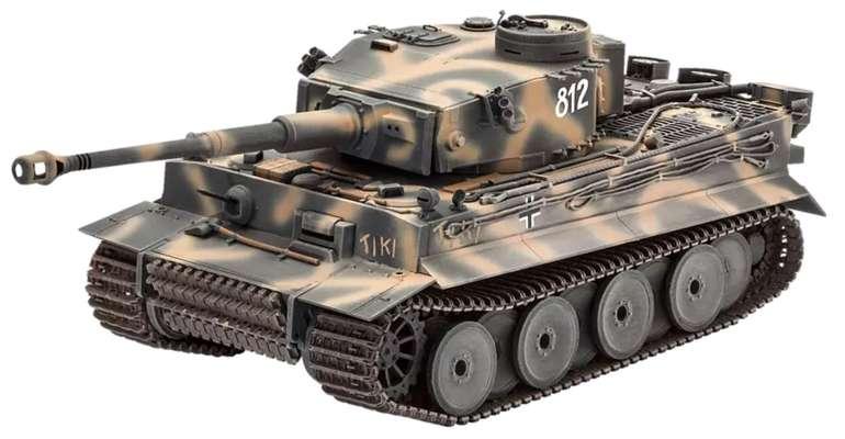 Revell Tiger Geschenkset Ausführung E - 75th Anniversary (05790) für 25,98€ inkl. Versand (statt 33€)