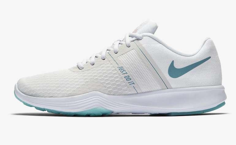 Nike City Trainer 2 Damen Trainingsschuhe in 2 Farben für je 42€ inkl. Versand (statt 54€) - Nike Membership
