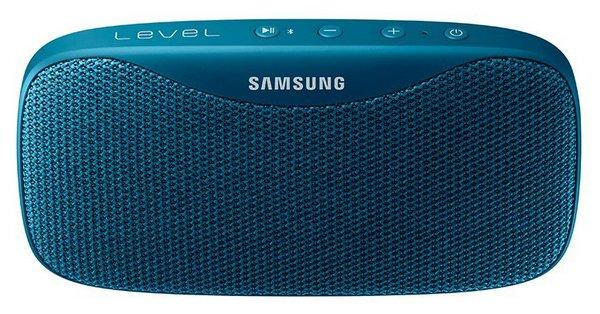 Samsung Level Box Slim in blau für 28,45€ inkl. Versand (statt 35€)