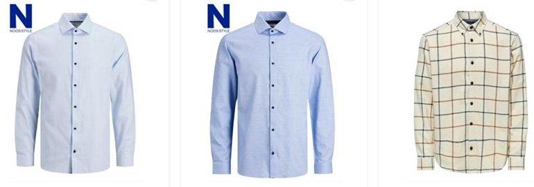 Tara-M 40% Rabatt auf Hemden