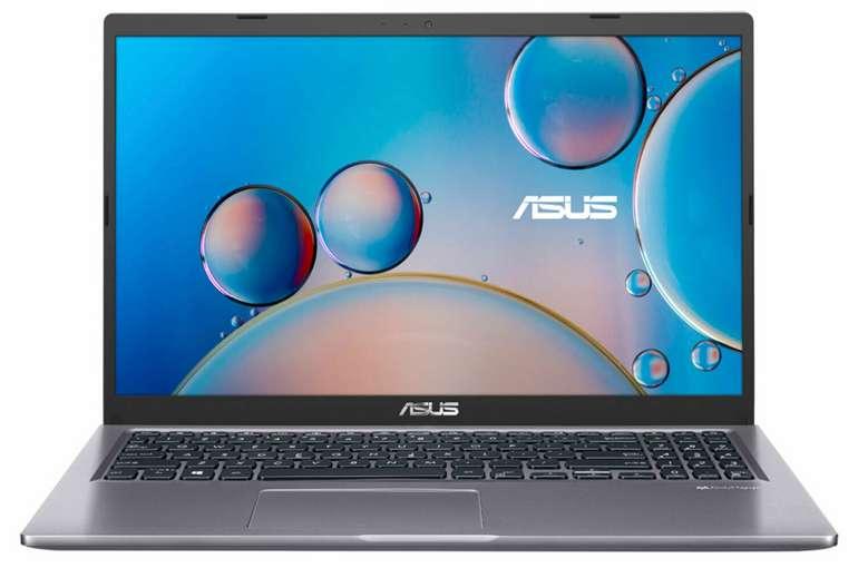 """Asus F515JA Notebook 15.6"""" (Full-HD, Intel Core i7-1065G7, 512GB) für 666€ inkl. Versand (statt 740€)"""