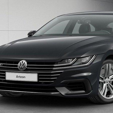 Gewerbe: Volkswagen Arteon R-Line 4Motion 2.0 TSI mit 272PS für 252€ netto mtl.