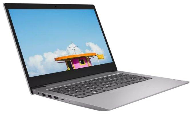 Lenovo IdeaPad 1 14ADA05 (14'', 4 GB RAM, 128 GB SSD) für 179,36€ inkl. Versand (statt 279€)