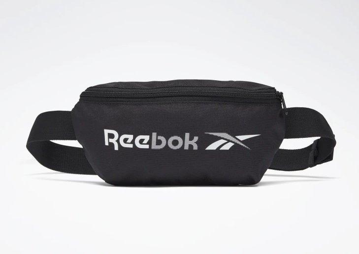Reebok Training Essentials Gürteltasche in 3 Farben für je 7,77€ inkl. Versand (statt 11€)