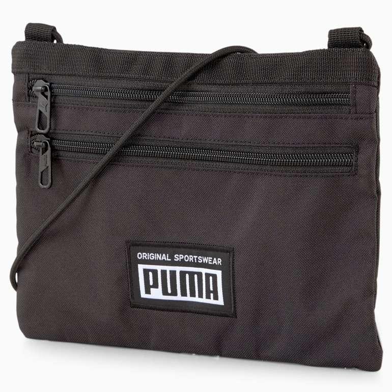 Puma Academy Schultertasche für 9,96€ inkl. Versand (statt 15€)