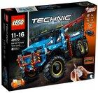 Lego Technic (42070) Allrad-Abschleppwagen für 148,99€ (Vergleich: 181€)