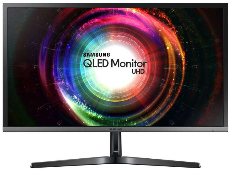 Samsung U28H750UQU - 28 Zoll 4K UHD Monitor für 203,99€ (statt 257€)