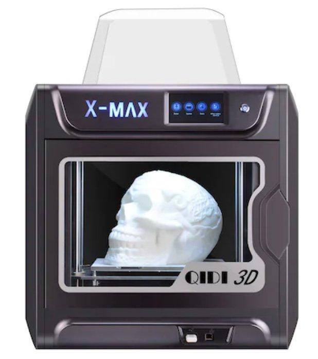 Qidi Tech X-max - Industrieller 3D Drucker mit 5 Zoll Touchscreen (Druckfläche: 300x250x300mm) für 922,07€