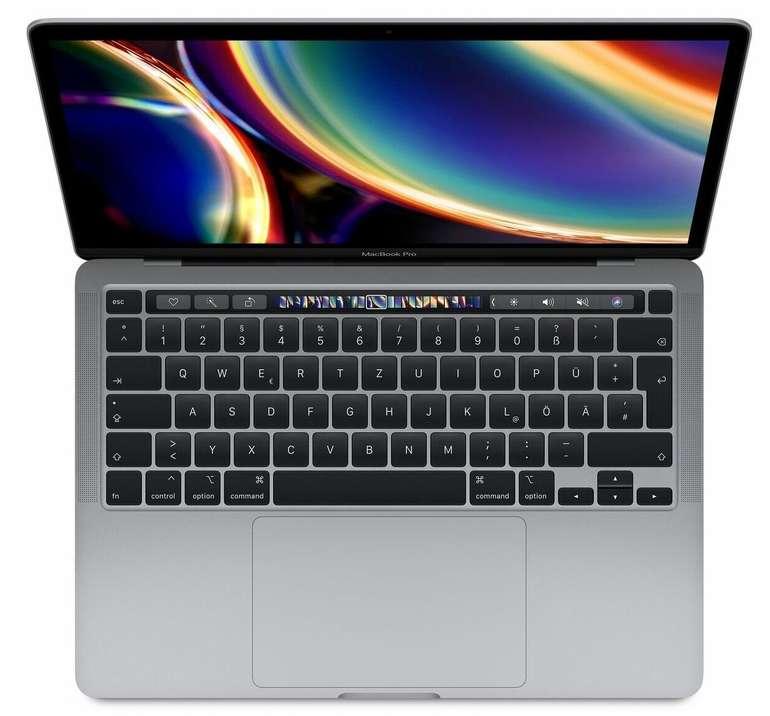 "Apple MacBook Pro 13"" (2020, i5, 16 GB RAM, 1 TB SSD) für 2090€ - eBay Plus!"