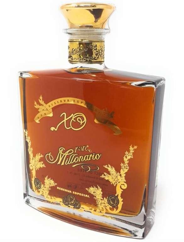 Millonario XO Reserva Especial Rum (0.7 Liter, 40 % Vol.) für 74,99€ inkl. Versand (statt 84€)