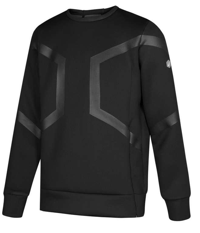 Asics Tiger Hexagon Herren Sweatshirt für 20,09€ inklusive Versand