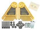2er Pack Mohoo Featherboards (Gehrungs-Spurschlitze) für 26,08€ inkl. Prime VSK