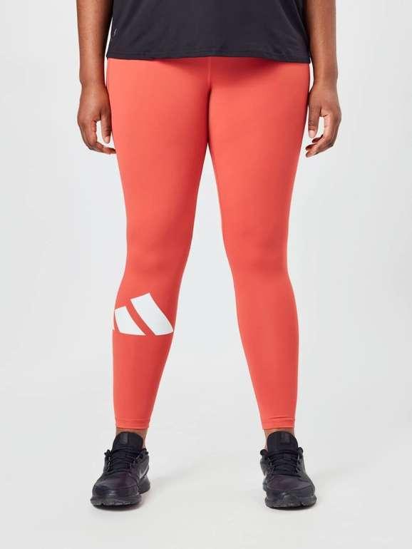 Adidas Performance Sport Leggings Adilife (große Größen) für 18,83€ (statt 38€)