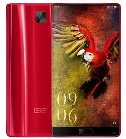 "Elephone S8 6"" Phablet mit 4GB RAM, 64GB Speicher & LTE ab 169,99€ inkl. Versand"
