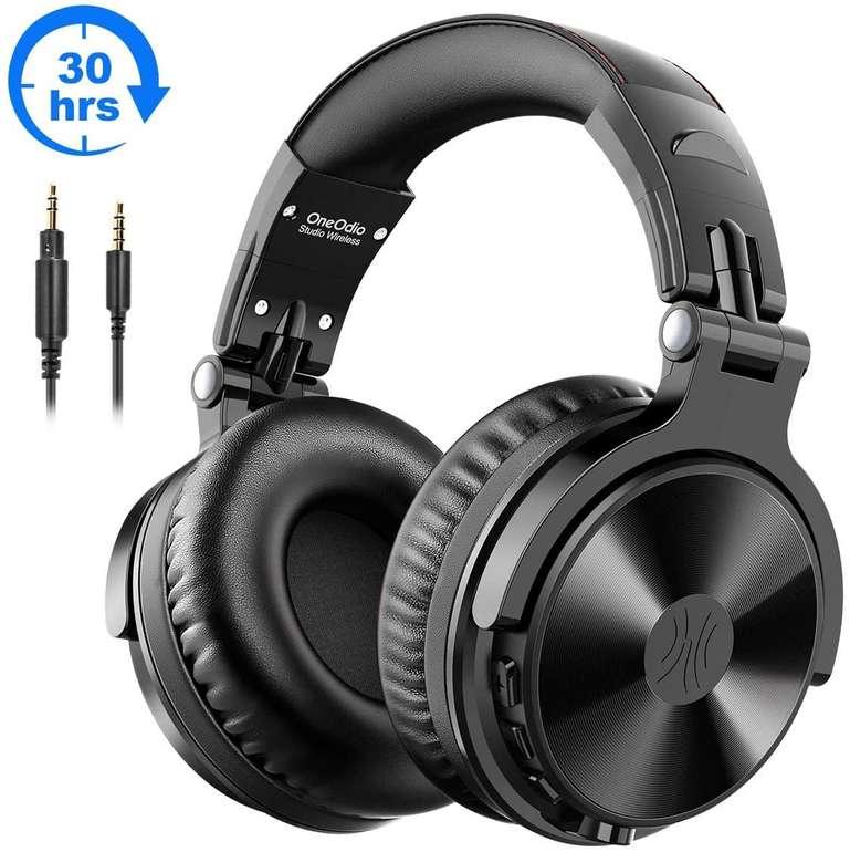 OneOdio Pro-C Bluetooth Kopfhörer mit abnehmbaren Kabel für 24€ inkl. Versand (statt 36€)