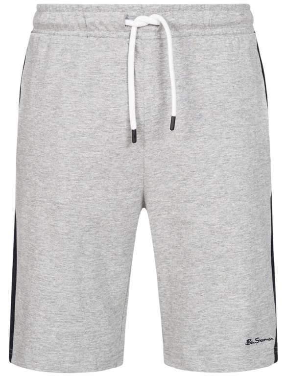 Ben Sherman Sommer Sale mit bis zu 69% Rabatt - z.B. Cut and Sew Herren Bermuda Shorts für 13,99€ (statt 25€)