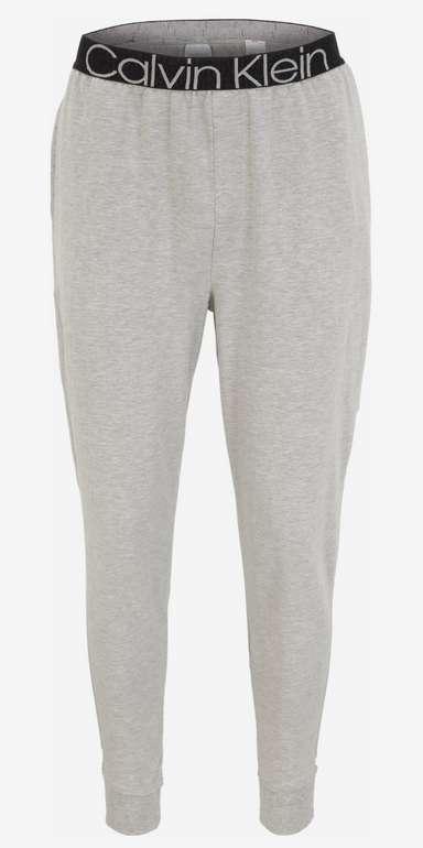 Calvin Klein Underwear Hose in grau für 29,90€ inkl. Versand (statt 42€)