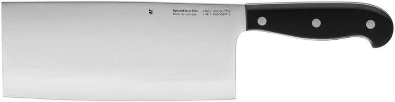 WMF Chinesisches Kochmesser Spitzenklasse Plus (18,5 cm) für 44,99€ inkl. Versand (statt 60€)