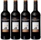 Preisfehler? 6 Flaschen Michel Schneider Dornfelder für 8,99€ @Prime