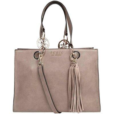 Guess Handtasche 'Alana Girlfriend Carryall' für 100€ inkl. Versand (statt 135€)