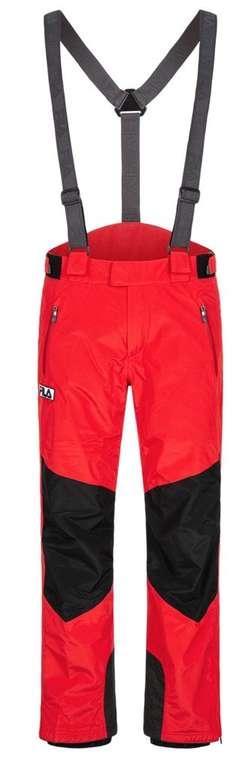 FILA Herren Insulated Salapet Pants Winter Ski Hose für 26,94€ inkl. Versand