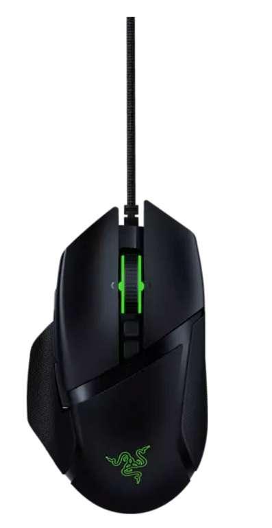 Razer Basilisk V2 Gaming Maus für 49,99€ inkl. Versand (statt 57€)