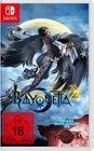 Nintendo Switch: Bayonetta 2 & Bayonetta 1 (DLC) für 39,99€ inkl. Versand