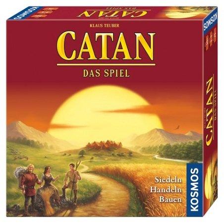 Die Siedler von Catan – Das Spiel für 18,99€ inkl. Versand (statt 23€)