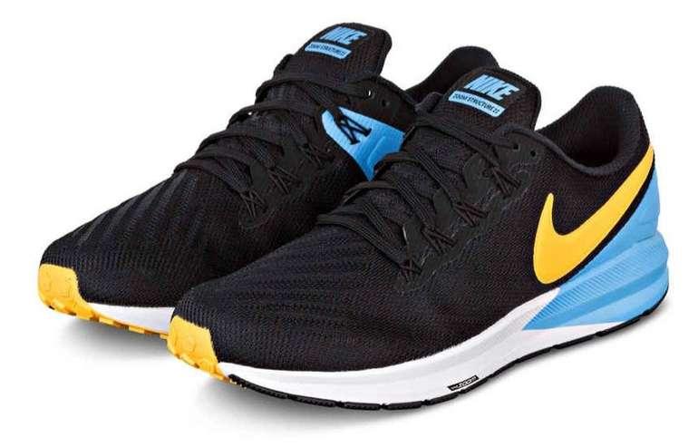 Nike Air Zoom Structure 22 Herren Sneaker für 53,94€ inkl. Versand (statt 78€)