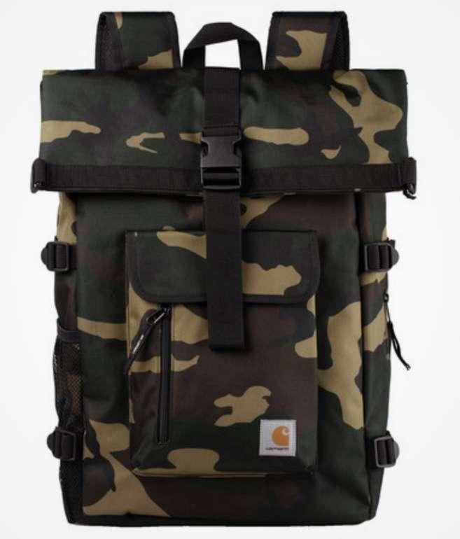 Carhartt WIP Philis Backpack (Camo Laurel) für 51,21€ inkl. Versand (statt 70€)