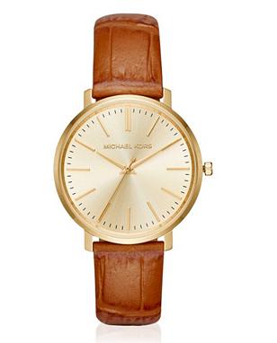 Michael Kors Uhren und Schmuck Sale, z.B. Damenuhr MK2496 für 116,40€